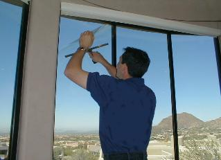 Window Film Is Now A Building Code In California